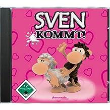 Sven kommt