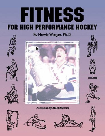 Fitness for High Performance Hockey