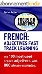 FRENCH: ADJECTIVES FAST TRACK LEARNIN...