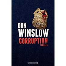 Corruption: Thriller