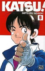 Katsu ! Edition simple Tome 9