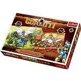 Trefl - Puzzle de madera Gormiti de 2 piezas