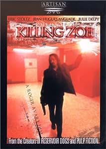 Killing Zoe [Import USA Zone 1]