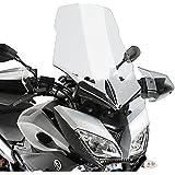 Bulle HP Puig Yamaha MT-09 Tracer 15-16 clair