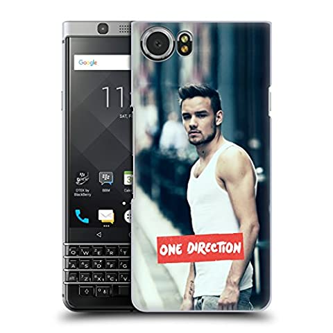 Official One Direction Tint Liam Photo Filter Hard Back Case for BlackBerry KEYone / Mercury