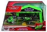 Planes - Box Hangar de carreras, Ripslinger (Mattel Y5738)