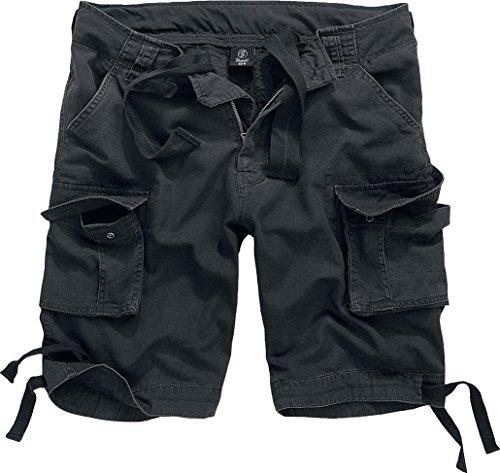 Brandit Urban Legend Shorts Shorts schwarz 3XL