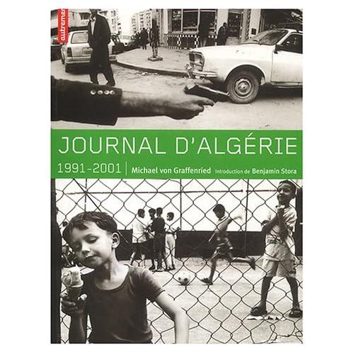 Journal d'Algérie 1991-2003