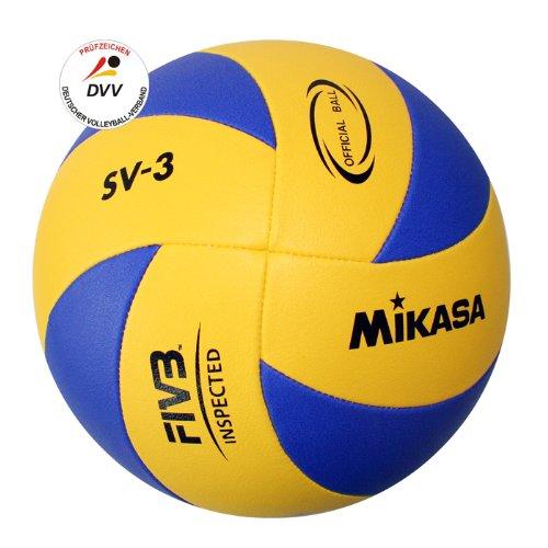 Mikasa® Volleyball 'School SV-3' Image