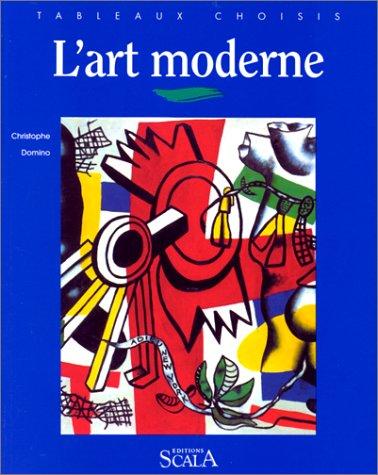 L'art moderne au Musée national d'art moderne Centre Georges Pompidou par Christophe Domino