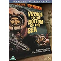 Voyage To The Bottom Of The Sea- Studio Classics