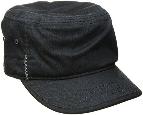 Spyder Herren Mütze CADET, Herren, schwarz (Benutzerdefinierte Winter-handschuhe)