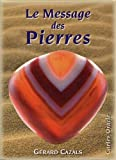 Message des Pierres - Cartes Coffret (le)
