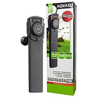 Aquael Plastic Easy Heater 150w 6