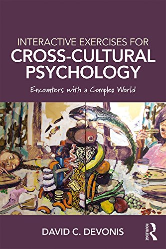 Interactive Exercises for Cross-Cultural Psychology: Encounters With a Complex World