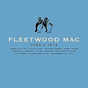 Fleetwood Mac (1969-1974)