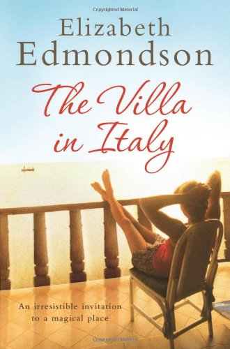 The Villa in Italy par Elizabeth Edmondson