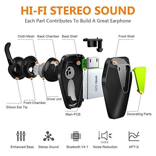 Handys & Kommunikation Adaptable D7 In-ear Headset Kopfhörer Mikrofon Bass Schwarz Hybird Ohrhörer* Für Motorola Handy-komponenten & -teile