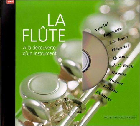 La Flte (livre et CD)