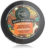 Organic Shop Body Desserts Moroccan Orange Modelling Body Souffle, 450 ml