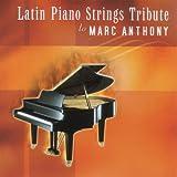 Marc Anthony:Latin Piano Strin