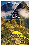 Lonely Planet Best of Peru (Travel Guide) by Lonely Planet (2016-11-01)
