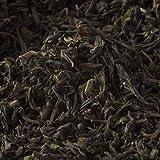 Darjeeling Earl Grey Schwarzer Tee, natürliches Bergamotte, kräftig, aromatisch, 100g