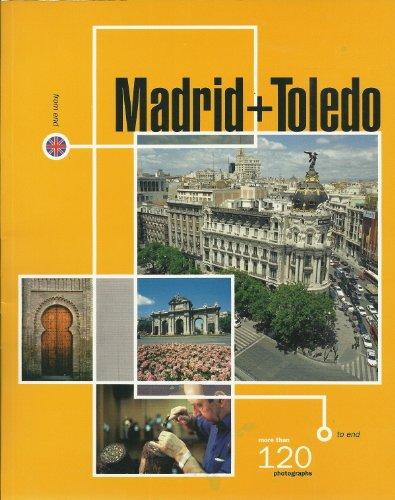 Descargar Libro Madrid-Toledo from end to end de César Justel Perandones