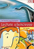 Lecture silencieuse CE2 - 16 dossiers documentaires, un conte