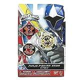 Power Rangers - Pack Etoiles, 43768