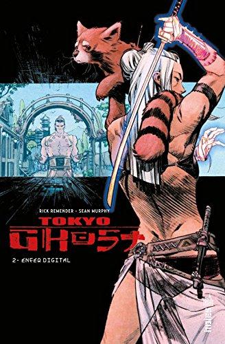 TOKYO GHOST tome 2 par REMENDER  Rick
