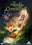 A Troll In Central Park - Dvd [Import anglais]