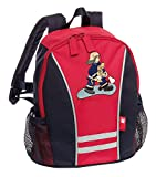 sigikid 2332 - Bags Frido Firefighter Brustbeutel
