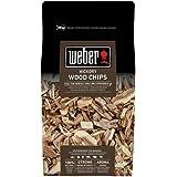 Weber de fumage–Hickory 700g
