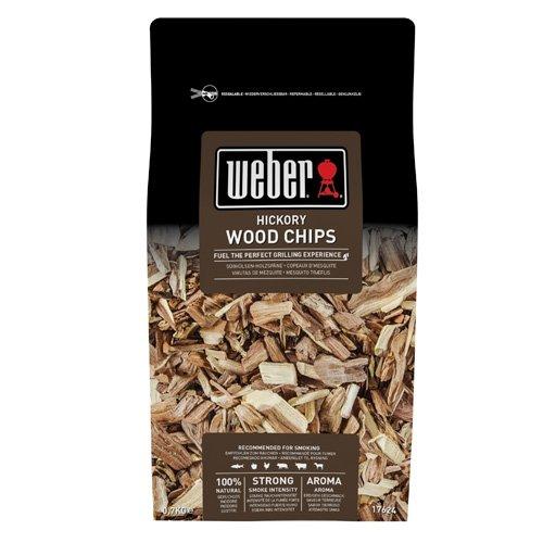 Weber 17624 Wood Chips