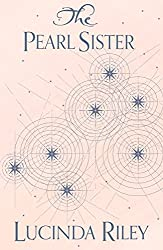 The Pearl Sister (The Seven Sisters Book 4)