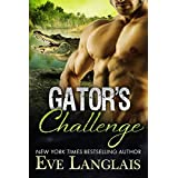Gator's Challenge (Bitten Point Book 4) (English Edition)