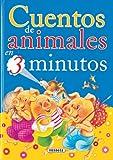 Cuentos de animales en 3 minutos (Adivinanzas y Chistes)