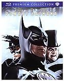 Batman Returns [Blu-Ray] [Region B] (IMPORT) (Keine deutsche Version)
