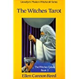 The Witches Tarot Book (Llewellyn's Modern Witchcraft)