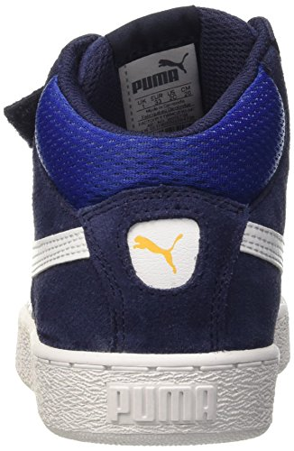 Puma 1948 Mid V Ps Sneaker Peacoat/Bianco