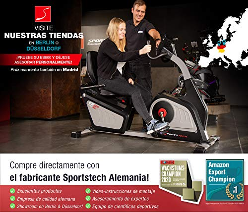Sportstech ES600