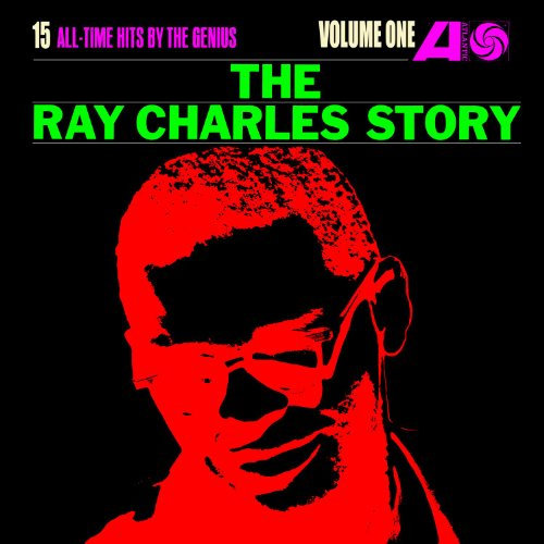 The Ray Charles Story, Volume One