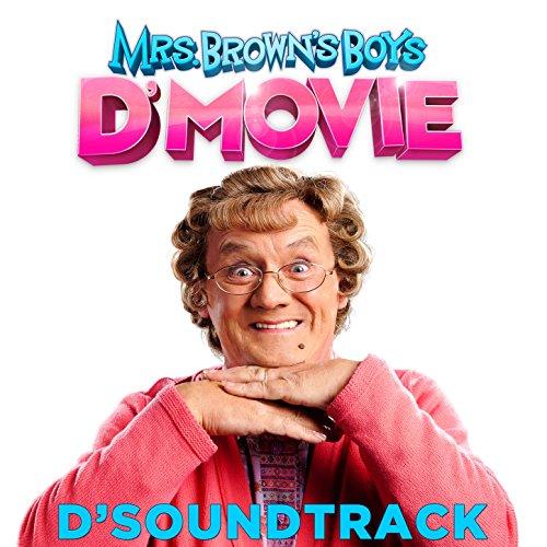 Mrs Brown's Boys: D'Original M...