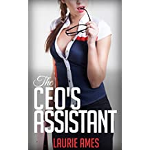 The CEO's Assistant (Lesbian Office Romance)