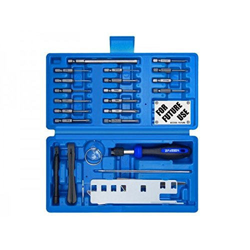 Access Pro Tool Kit 4 (Kits Telefon Tool)
