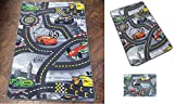 Brand new Disney Kids Race Cars 2 Children play mat 80 x120 cm