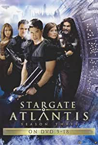 Stargate: Atlantis - Movie Poster - 28x44cm