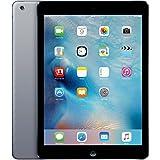 Apple iPad Air 16GB Wi-Fi - Space Grey (Certified Refurbished)
