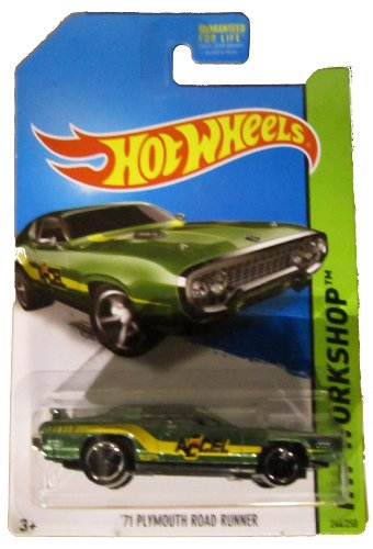 hot-wheels-2014-hw-workshop-performance-green-71-plymouth-road-runner-244-250-by-hot-wheels